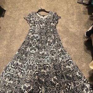 Beautiful Maxi Dress. Price Drop